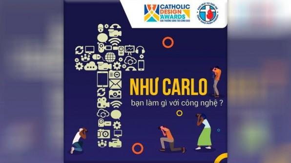 Hòa mạng cùng Chân phước Carlo Acutis: Người trẻ Việt trên sân chơi của mình