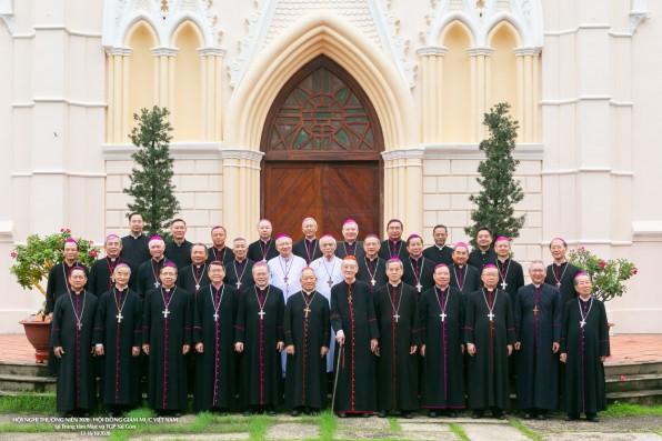 HĐGM: Thư mục vụ gửi cộng đồng Dân Chúa năm 2020.