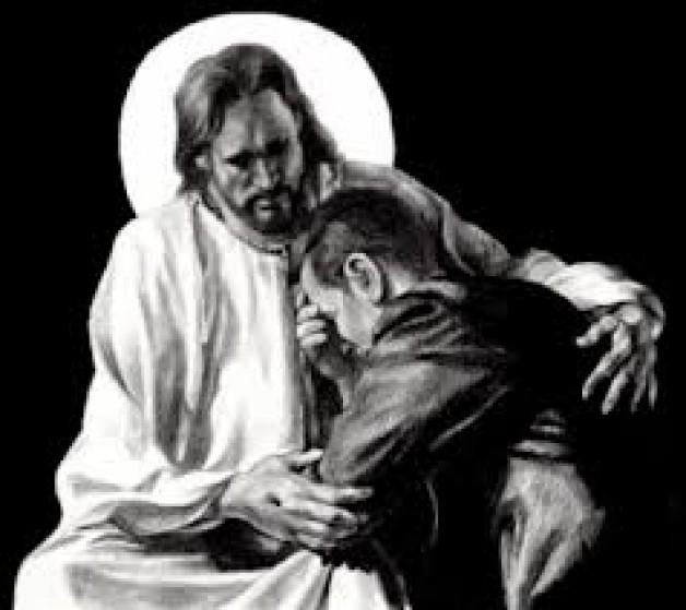 Thiên Chúa đã đưa tay ra và thay đổi cuộc sống của tôi như thế nào?