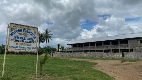 ĐTC Phanxicô cầu nguyện cho các học sinh bị thảm sát ở Camerun