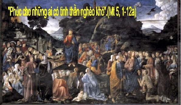LỄ CÁC THÁNH NAM NỮ NĂM A 2020 – Lễ trọng và buộc Lễ Cha xứ cầu cho giáo dân CHÚA NHẬT XXXI THƯỜNG NIÊN NĂM A 2020 (01/11/2020) – (Mt 5, 1-12a) – THÁNG CẦU CHO CÁC LINH HỒN