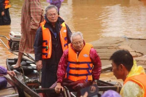 Việt Nam: Các giám mục kêu gọi công chúng ủng hộ đồng bào lũ lụt miền Trung