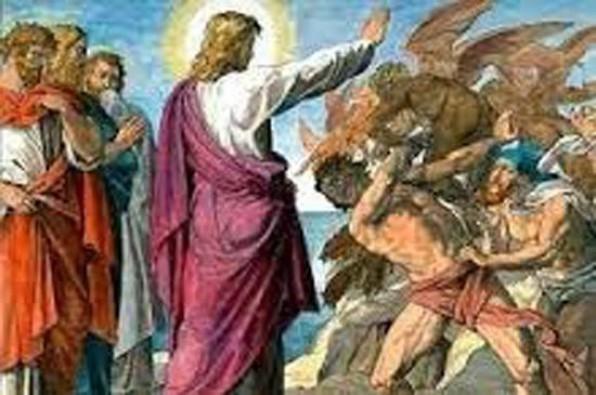 Lời Chúa thứ năm mùa Chay năm chẵn (03/3/2016) – (Lc 11, 14-23) – THÁNG KÍNH THÁNH GIUSE
