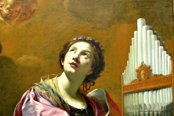 Sta CECILIA Trinh nữ Tử đạo (…?-177)