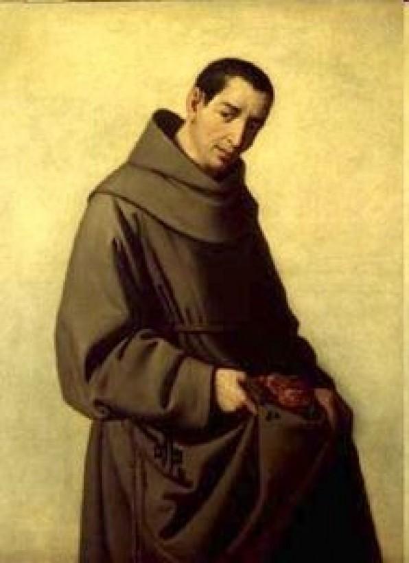 Ngày 07/11: Thánh Didacus (1400-1463)