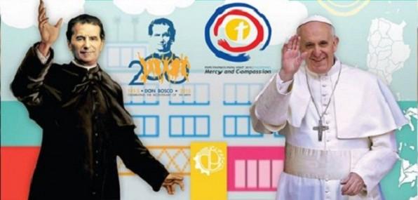Giáo dục thiết thực cho người trẻ – Giáo hoàng ngỏ lời với dòng Salesian