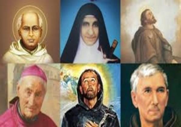 Đức Thánh Cha chuẩn y các án tuyên Thánh và tuyên Chân Phước