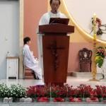 Bài giảng Chúa VI Nhật Phục Sinh năm B do Cha phó Giuse Đỗ Đức Hạnh Giảng Lễ