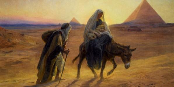 Con đường Thánh Gia sắp được ghi vào di sản nhân loại