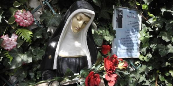 Thánh Rita, Thánh cầu bàu cho những trường hợp tuyệt vọng