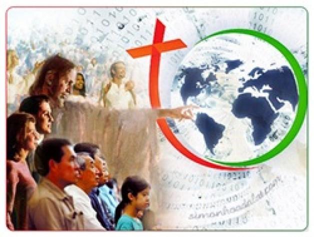Sứ điệp ngày Khánh Nhật Thế Giới Truyền Giáo 2017