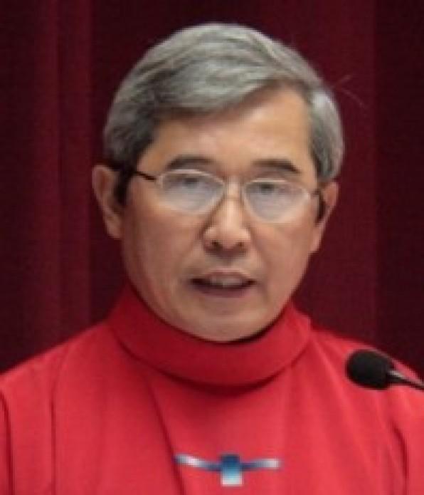 Cha Louis Nguyễn Anh Tuấn : Tân Giám Mục Phụ Tá Sàigòn