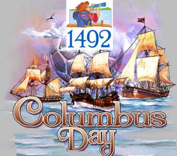"""""""Tại sao mừng Ngày Columbus – đây là lý do"""""""