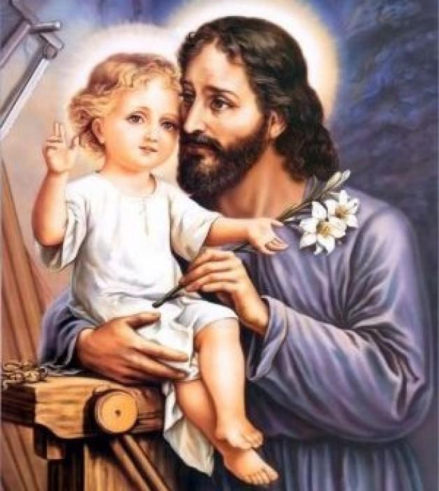 Ngày 19 tháng 3 THÁNH GIUSE BẠN ĐỨC TRINH NỮ MARIA