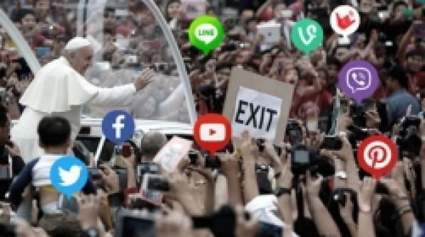 Nguyên văn Sứ điệp Ngày Thế giới Truyền thông xã hội thứ 52 (2018)