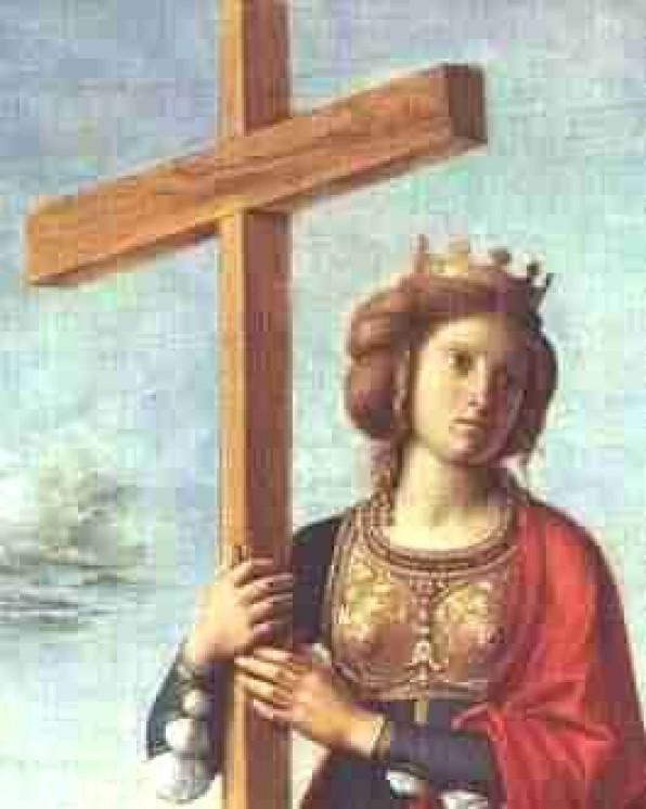 Thánh Tích của Của Giê-su
