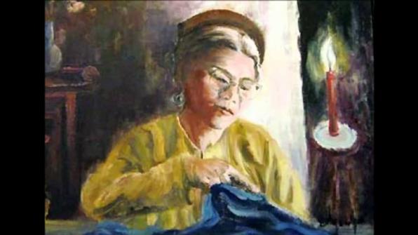 Chiếc áo vá – truyện ngắn của lãongu