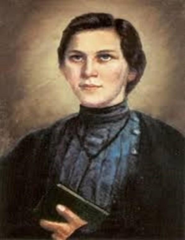 Ngày 12 Tháng 3 Chân Phước Angela Salawa (1881 – 1922)