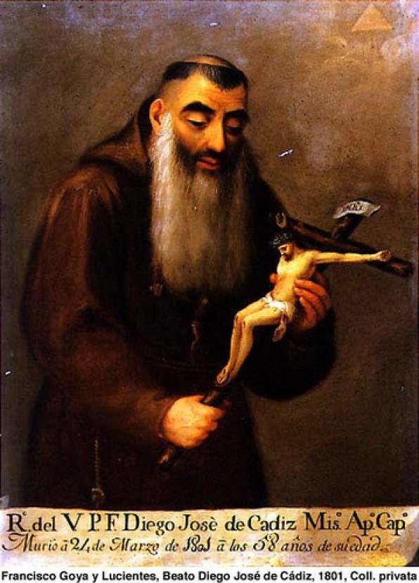 Ngày 26 Tháng 3 Chân Phước Didacus ở Cadiz và Thánh Magarét Clitherow