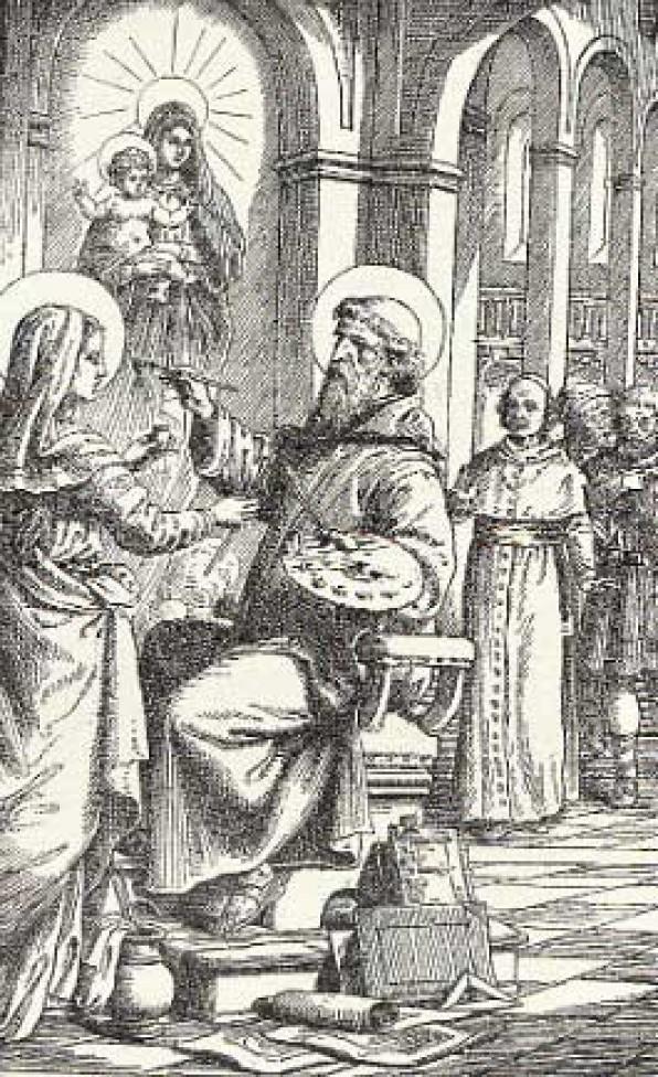 Ngày 28 Tháng 3 Thánh Tutilo (c.915)