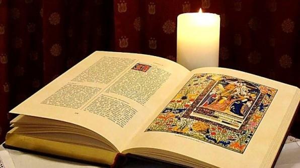 Đức Thánh Cha ấn định Chúa nhật Thứ III Thường Niên là Chúa nhật Lời Chúa
