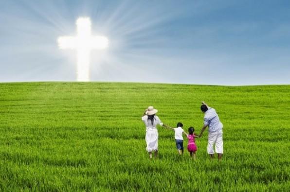 Phục hưng gia đình Công giáo