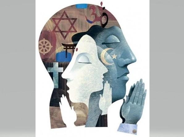 Đồng hành với gia đình đang gặp khó khăn do hôn nhân khác đạo