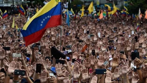Giám mục Venezuela cầu cứu: Hoặc Covid hoặc đói kém sẽ giết chúng tôi
