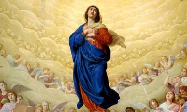 Đức Mẹ có chết trước khi được hồn xác lên trời không?