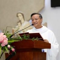 Bài Giảng Chủ Nhật Kính Lòng Thương Xót Chúa Do Cha Chánh Xứ Đaminh Vũ Ngọc Thủ Giảng Lễ
