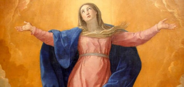 5 truyền thống văn hóa mừng Lễ Đức Mẹ hồn xác lên Trời