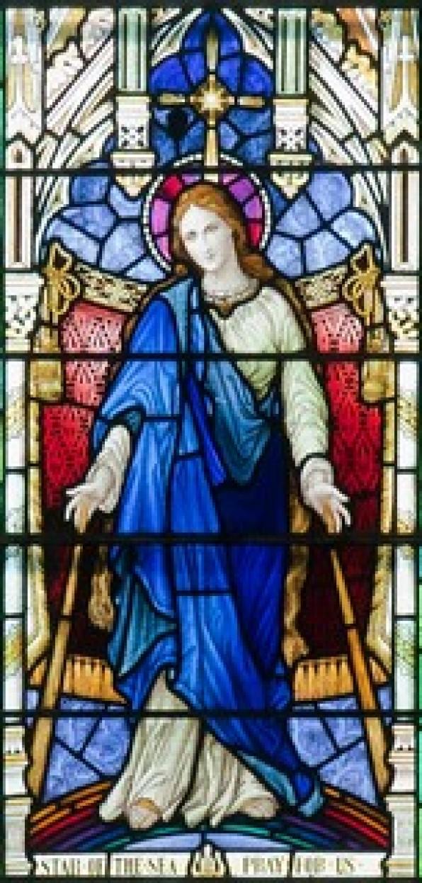 10 tước hiệu ít được biết của Đức Mẹ Maria