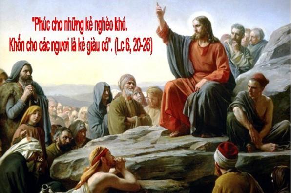THỨ TƯ TUẦN XXIII THƯỜNG NIÊN NĂM CHẴN 2020 (09/9/2020) – (Lc 6, 20 – 26) THÁNH PHÊRÔ CLAVER, linh mục – Lễ nhớ