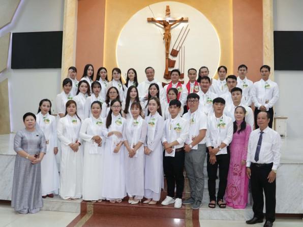 Nghi thức Gia nhập Kitô Giáo