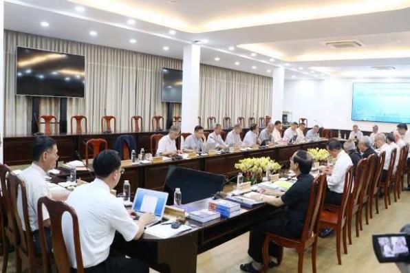 Hàng giám mục Việt Nam thúc đẩy sự hiệp thông giữa những người Công giáo