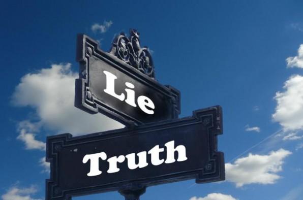Ông Hoàng Nói dối