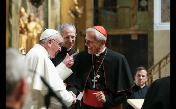 Sẽ ra sao nếu Giáo hoàng Phanxicô là sếp của bạn