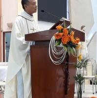 Bài Giảng Thánh Lễ tiệc Ly do Cha Chánh xứ Đaminh Vũ Ngọc Thủ Giảng Lễ