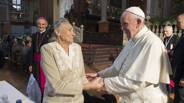 ĐTC ban ơn Toàn xá nhân Ngày Thế giới Ông bà và Người Cao tuổi