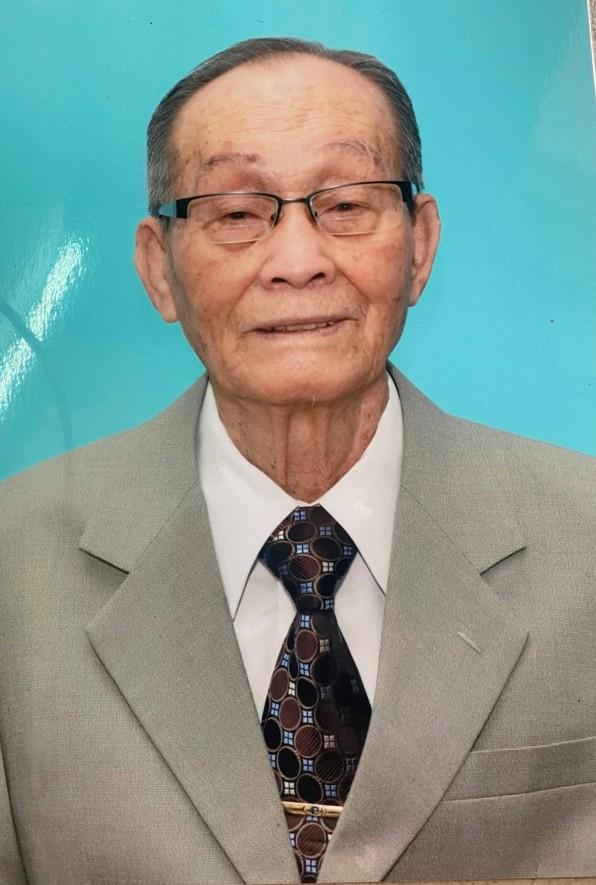 CẦU NGUYỆN CHO CỤ Ông Phêrô Trần Văn Nho