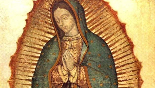 Hiệp thông với đền thánh Đức Mẹ Guadalupe cầu nguyện cho quê hương Việt Nam