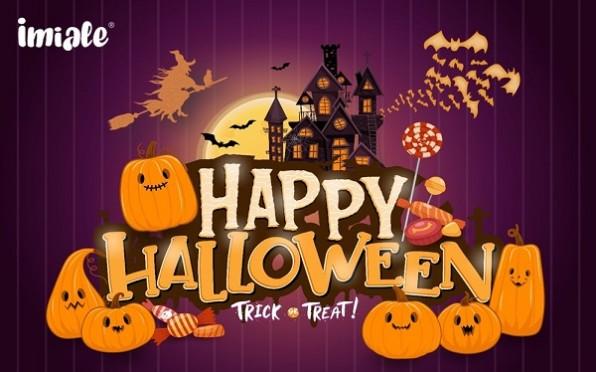 Lễ Hội 'MA' (Halloween) tại Hoa Kỳ